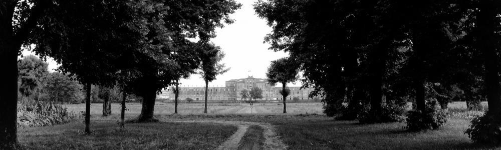 Parco Villa Contarini Piazzola
