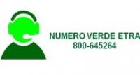Un numero verde per l'illuminazione pubblica, segnaletica stradale e cimiteri