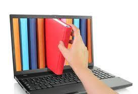 Biblioteca online