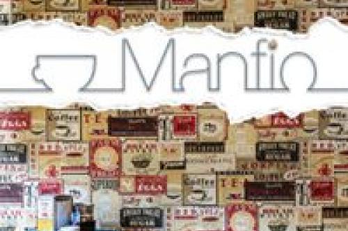 Gelateria Manfio logo