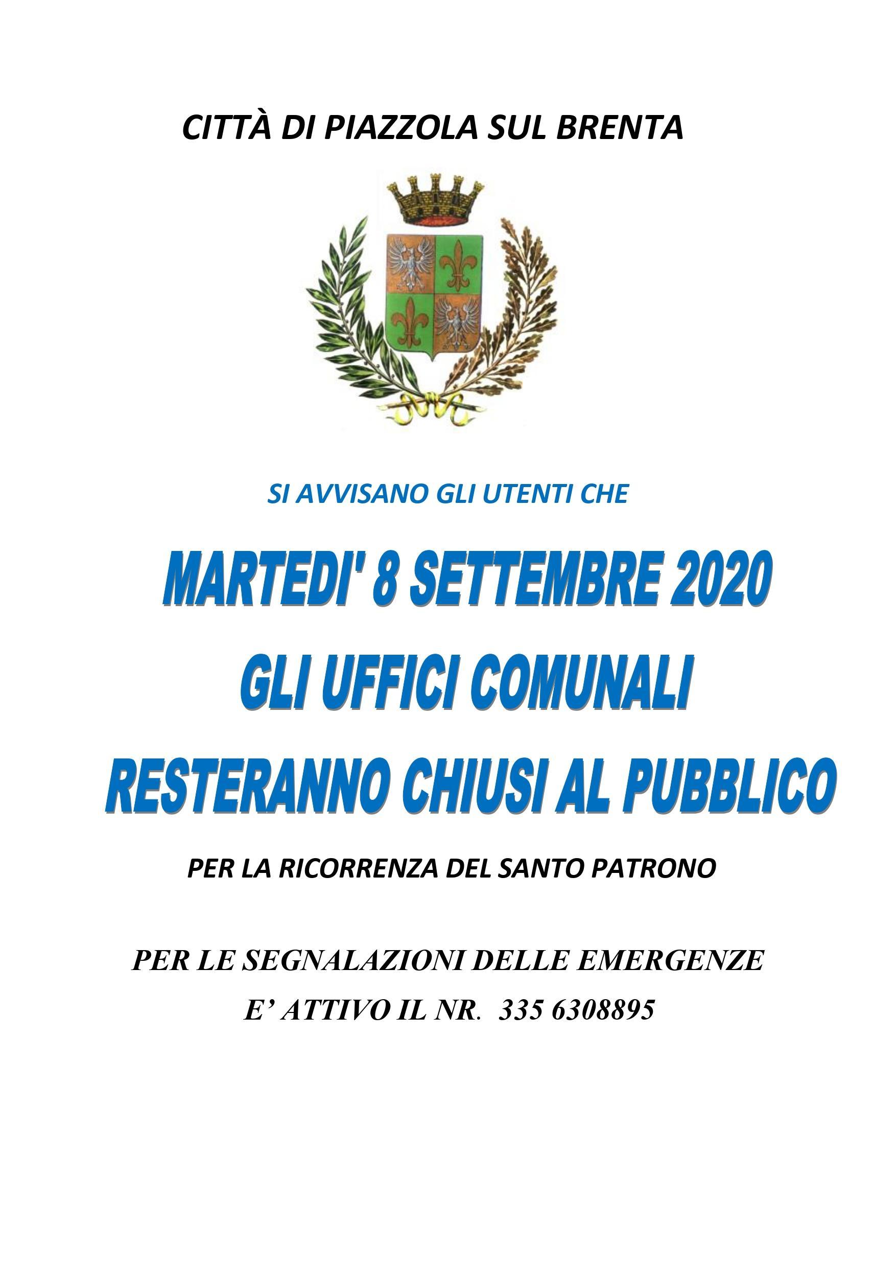 Festa del Santo Patrono di Piazzola sul Brenta