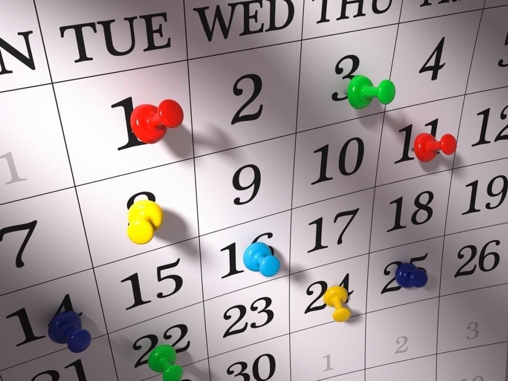 Calendario Sagre.Calendario Regionale Delle Fiere E Sagre Con